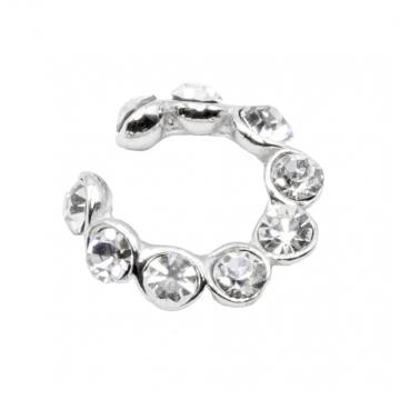 Earcuff crystal
