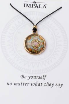 Kette Be yourself 45010004