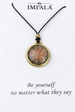 Kette Be yourself 45010011