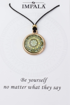Kette Be yourself 45010016